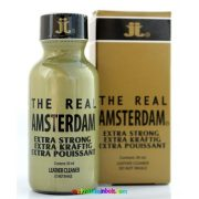 Amsterdam Special Extra Strong, The Real 30 ml - Rush, Poppers, Aroma