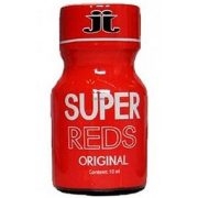 Jungle Juice Super Reds 10 ml - Rush, Poppers, Aroma