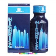Highrise 30 ml - Rush, Poppers, Aroma