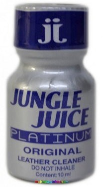 Jungle Juice Original Platinum 10 ml - Rush, Poppers, Aroma